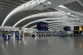 Aeroporto di Heathrow