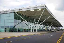 Taxi Stansted