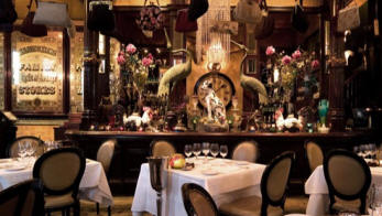 trois garcons french restaurant shoreditch london